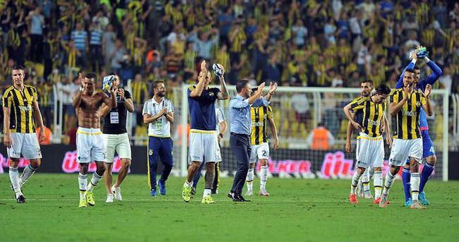 Fenerbahçe'nin Avrupa biletleri satışa çıkıyor