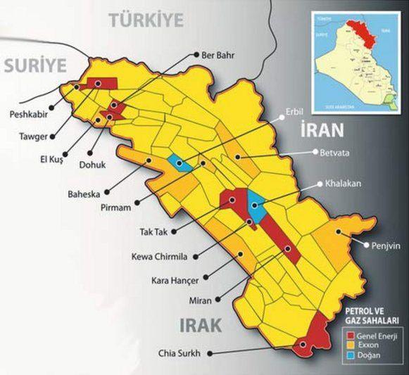 Irak hükümeti