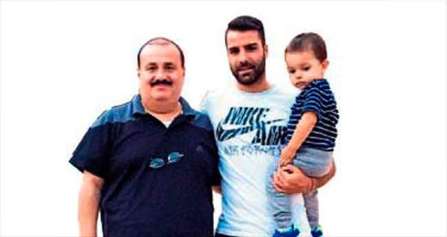 Mahmut Temür Adanaspor'da
