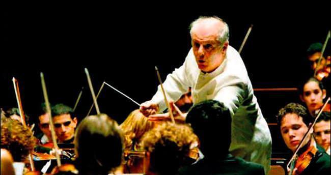 İran'dan İsrailli orkestra şefine veto