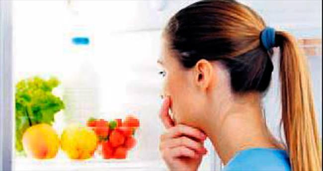 'Sağlıklı besleneceğim' derken takıntı olmasın!
