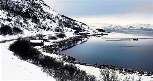 Kaçakların yeni rotası: Kuzey Kutbu