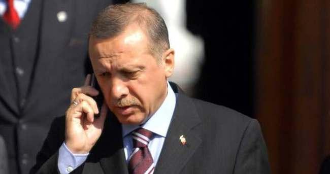 Erdoğan'dan Yunus Koca'nın ailesine taziye