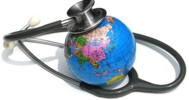 Sağlık turizminde öncelikli hedef 10 milyar lira gelir
