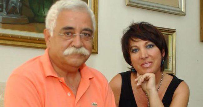 Oya Başar eski eşi Levent Kırca'ya çok kırgın
