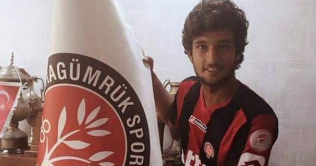 Galatasaray'dan 2. Lig'e transfer oldu
