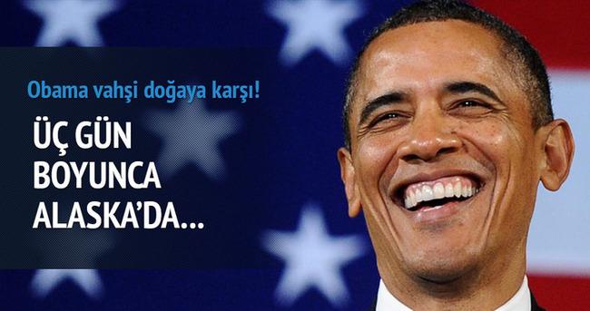 Başkan Obama doğaya karşı!