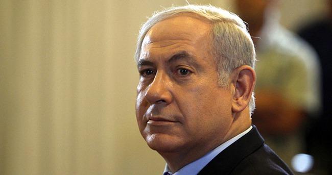 'Netanyahu gözaltına alınsın' kampanyasına destek artıyor