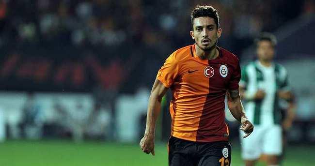 Galatasaray Telles'i borsaya bildirdi