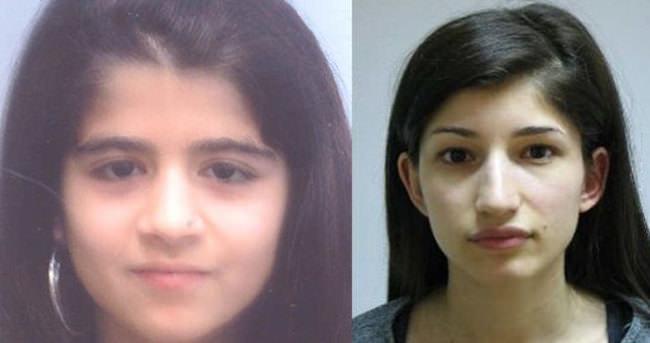İnterpol Türk kızını arıyor!