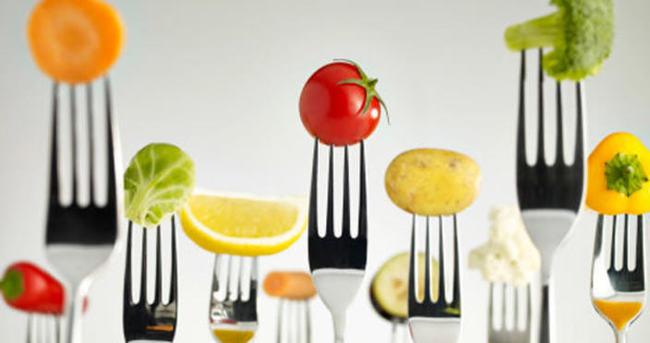 Sağlıklı beslenmenin önemi