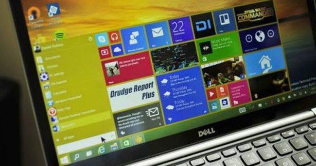 Windows 10 sonunda 75 milyonu buldu