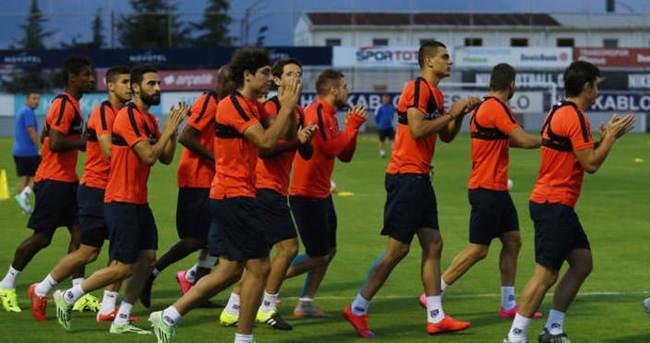 Trabzonspor gençleşti