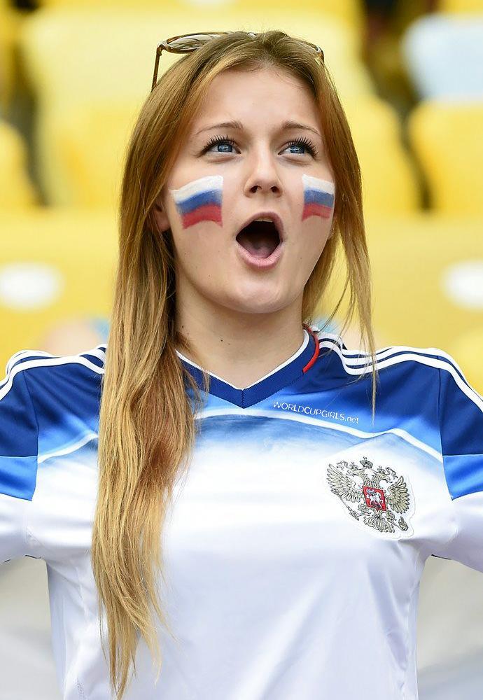Rus kızların hayalindeki erkek...