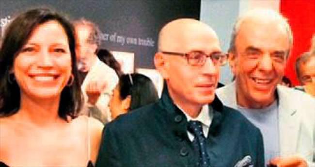 Louise Bourgeois sergisi açıldı