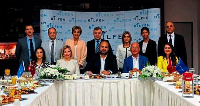 Bilfen Okulları Antalya'da