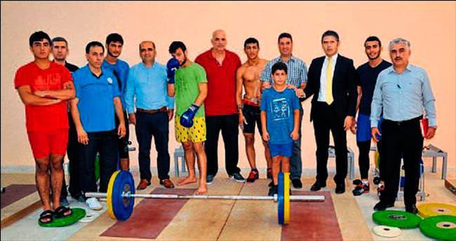 Aile ve Sosyal Politikalar Gençlik Spor Kulübü kuruldu