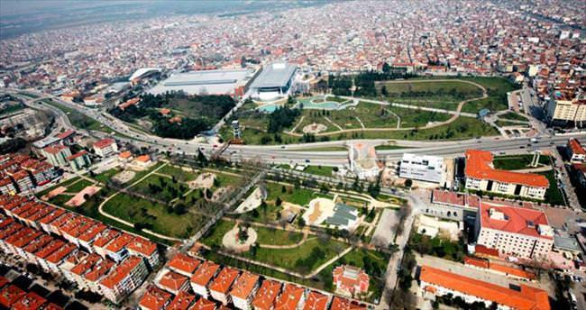 Bursa'nın dönüşüm planı hazır