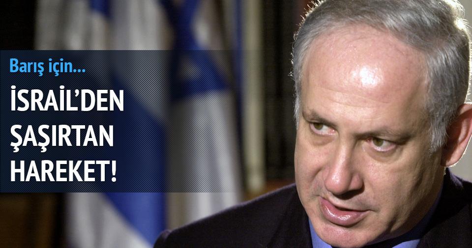 Netanyahu: Batı Şeria'ya gitmeye hazırım