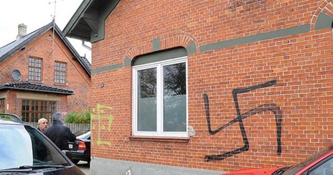 Danimarka'da ırkçı saldırılar artıyor