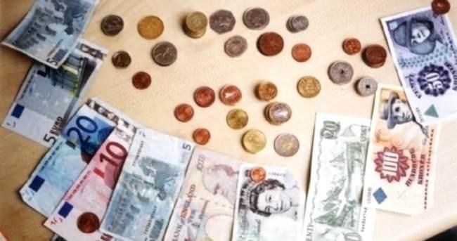 Euro ve Dolar ne kadar oldu? Güncel döviz kurları - 2 eylül 2015