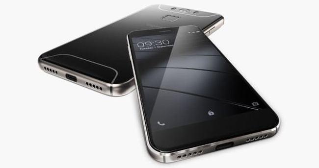 Gigaset yeni nesil akıllı telefonlarını tanıttı