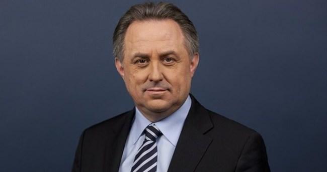 Spor Bakanı, Federasyon Başkanı oldu