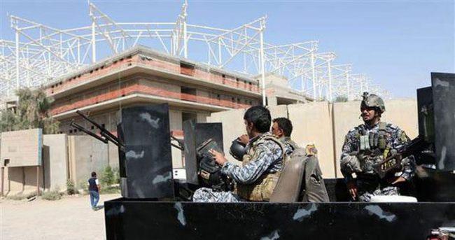 Irak'ta kaçırılan Türk işçisi özgürlüğüne kavuştu