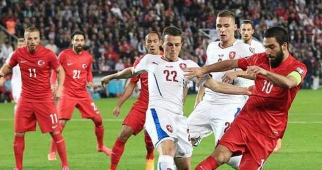 Türkiye Letonya maçı ne zaman, saat kaçta, hangi kanalda?