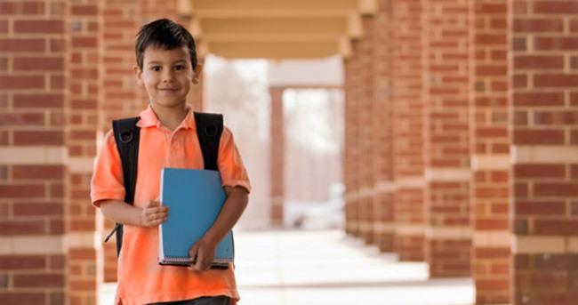 Ebeveynler birinci sınıf konusunda hassas davranmalı