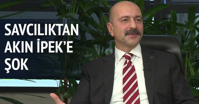 Koza İpek Yöneticilerine Tutuklama Talebi