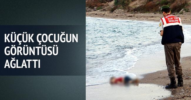 Bodrum'da göçmen faciası: 12 ölü