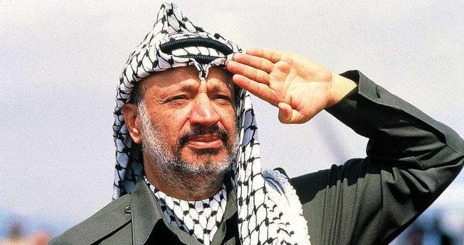 Arafat'ın ölümüne ilişkin soruşturma kapatıldı