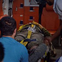 Muş'ta hain saldırı: 6 asker yaralı