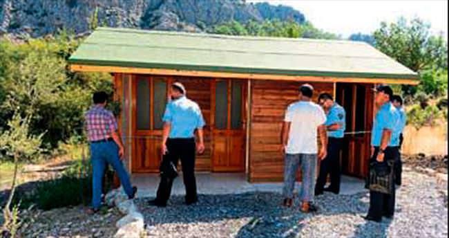 Kumluca'da kaçak yapı istenmiyor