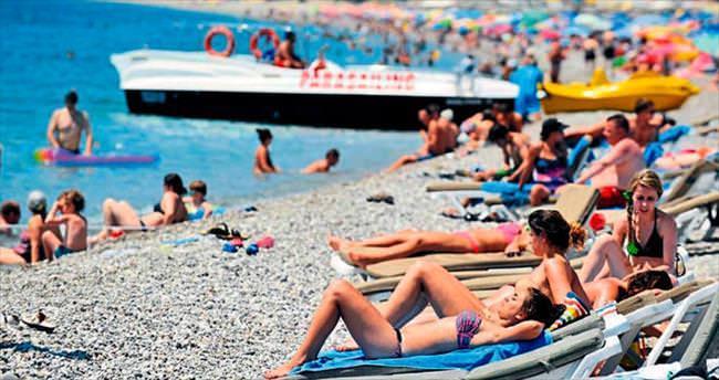 Turizme bayram morali