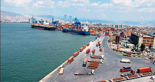 EİB'den 7 milyar dolarlık ihracat