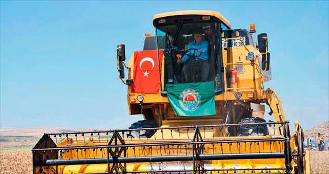 MHP'li belediyeden tarım projesine ret