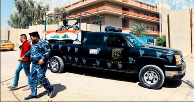 Sadr, Şii milislerin kalesi