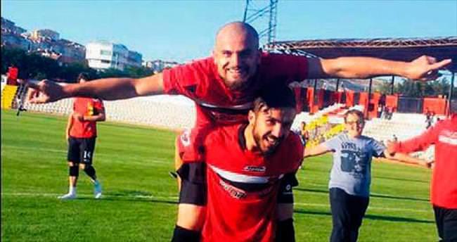Türkiye Kupası'nda tur atlayan 15 takım belli oldu