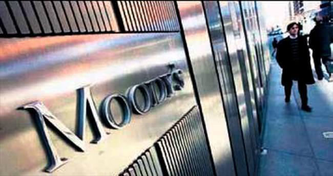 Moody's: Not indirimi olmayacak