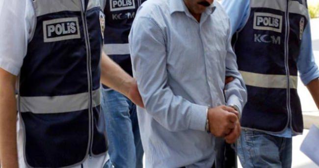Ağrı'da PKK operasyonu : 2 tutuklama