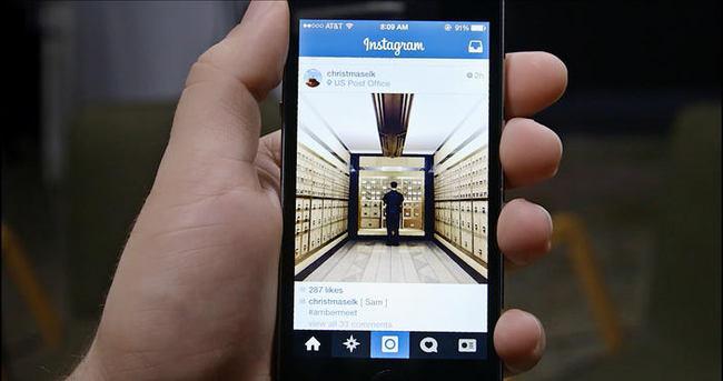 Instagram'ın mesajlaşma özelliği yenilendi
