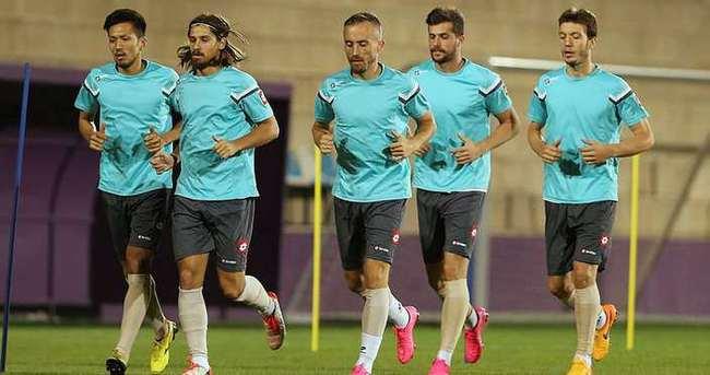 Osmanlıspor, Ümit Milli Takım ile oynayacak