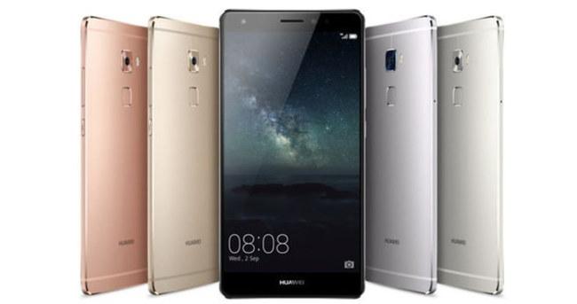 O özellik iPhone'dan önce Huawei'de