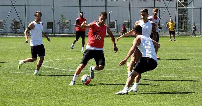 Eskişehirspor'da 3 gün izin