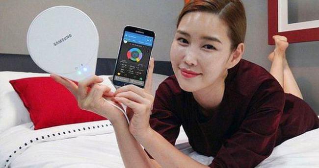 Samsung SLEEPsense tanıtıldı