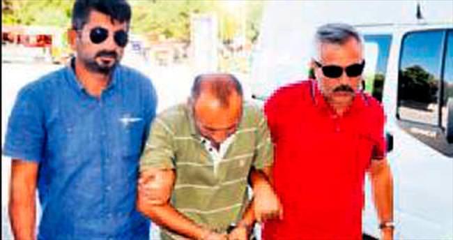 Öğretmenin katil zanlısı 13 yıl sonra yakalandı