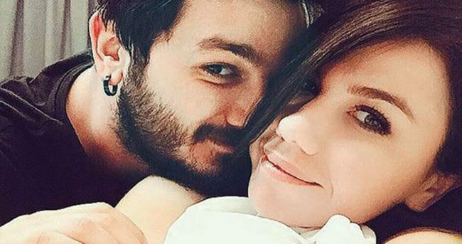Oyuncu Serhat Osman Karagöz ile sevgilisi Pucca evleniyor