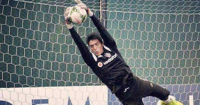 Veysel Sapan, Beşiktaş'ın kalesine talip